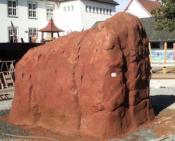 Ayers-Rock, G-Schule Weilmuenster, 2015